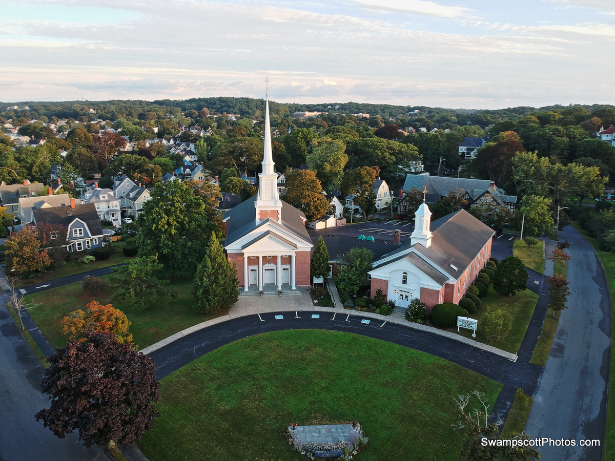 First Church Swampscott